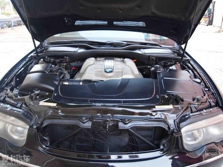 出售一台宝马745 20万以最便宜的价格买台最好的车高清图片