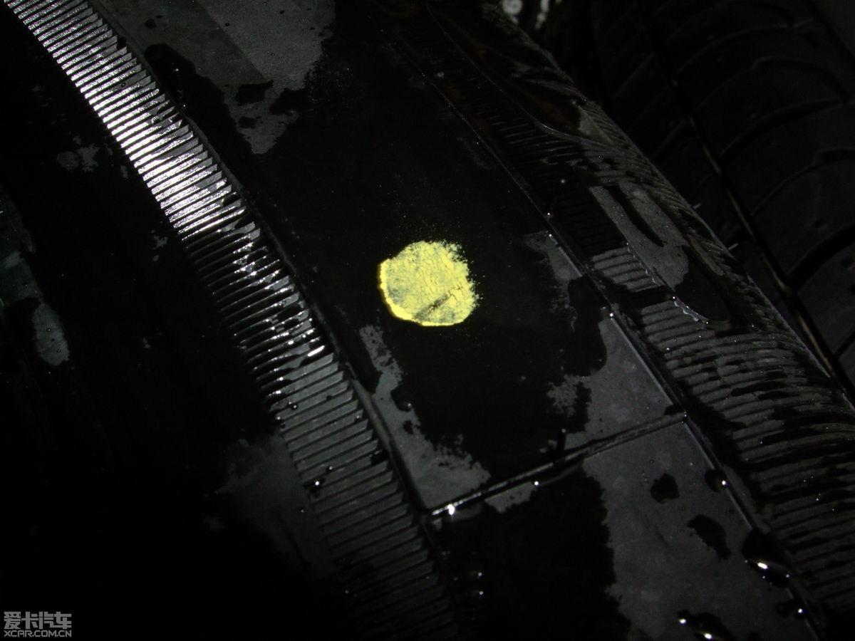 国产行货御乘的黄色圆圈是实心还是空心?