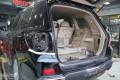 抵不住的诱惑汉兰达改装龙鼎3V前大灯LED尾灯中网前后杠