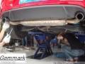 高尔夫GTI6FGK中尾段排气