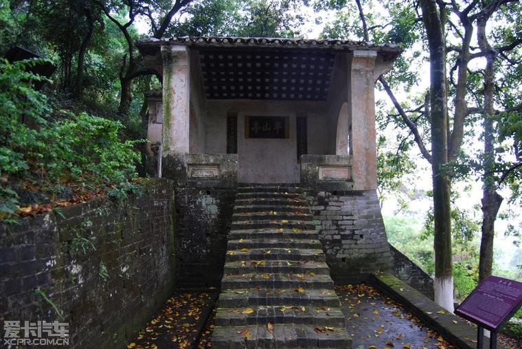 据说的广西4A景区,陆川县的谢鲁山庄小游一下,