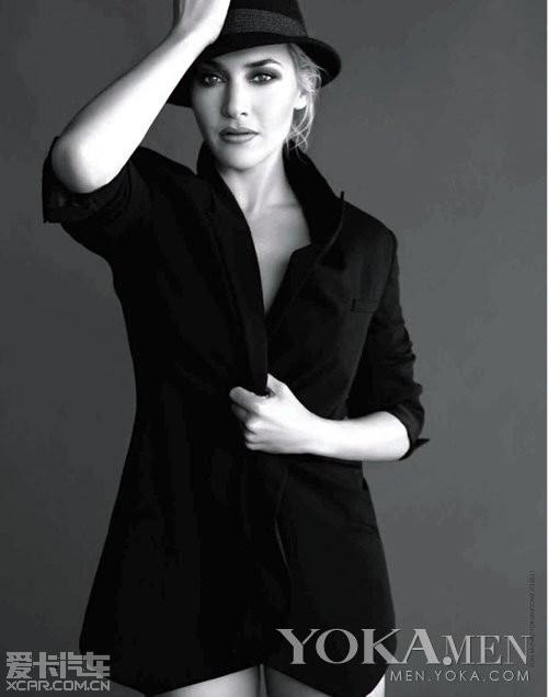 凯特-温斯莱特名品性感的进化史-我为妹子狂4女王的性感可爱维多利亚v名品图片