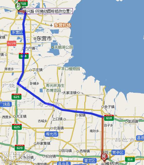 东营到潍坊的汽车 …… 东营汽车站 潍坊 05:40-17:20 依维高清图片