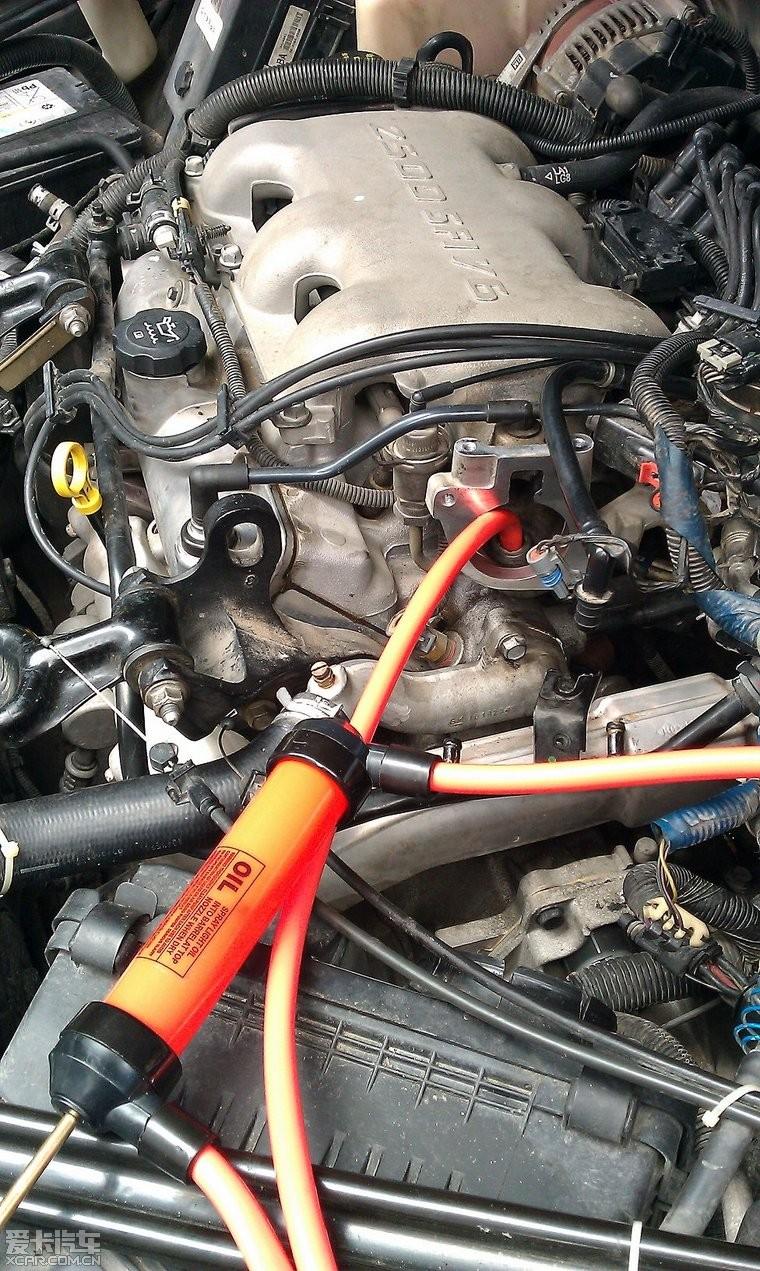 老君威sgm7252gl更换节温器,清洗气门,怠速马达,egr阀作业(自己动手系