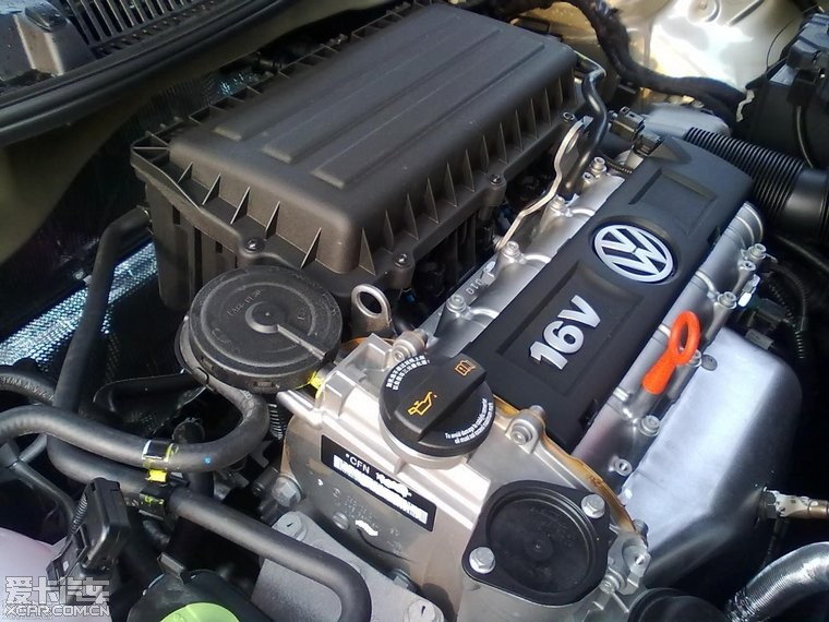 > 浅谈大众1.6 16v发动机废气阀的原理及保养图片