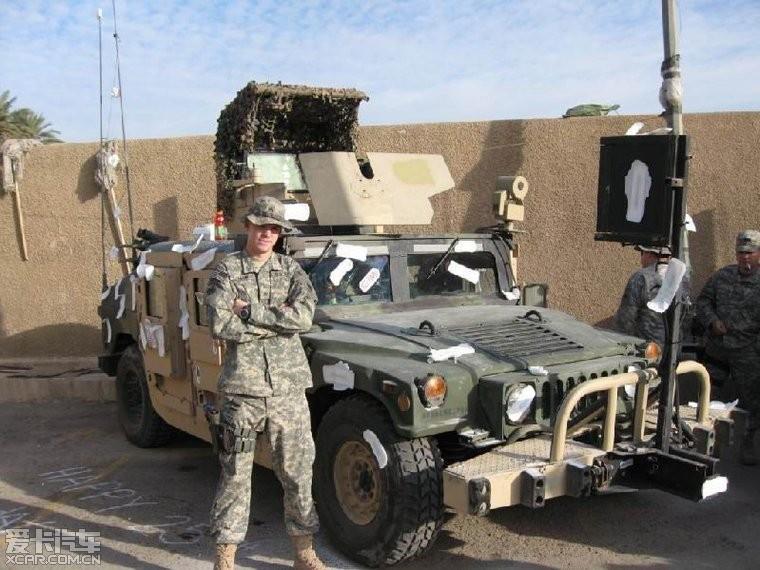 阿富汗的美国兵_本田论坛_XCAR 爱卡汽车俱