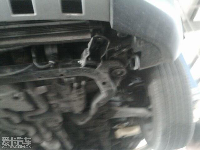 今天上午3.2 科帕奇 二保换机油 机滤 空滤 11高清图片