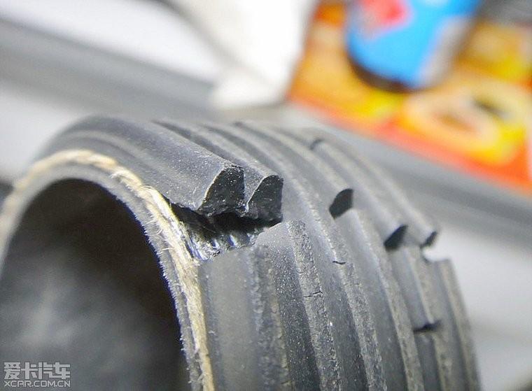 换发电机皮带了 307论坛 xcar 爱卡汽车俱乐部高清图片