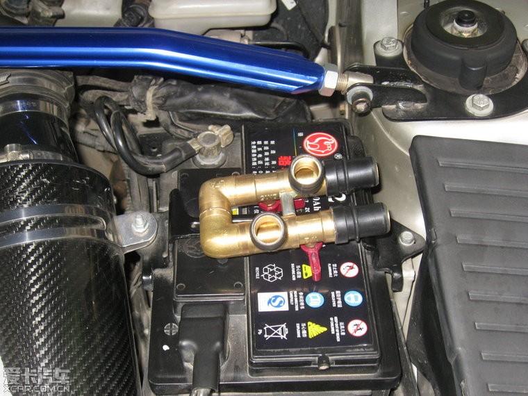 > 安装四通阀 提升空调制冷效果图片