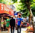 舌尖上的中国,牙缝里的FB之端午节马鞍东路掏棕