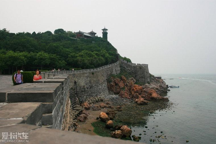 端午假期北京-蓬莱-青岛-济南自驾游