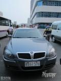 朝鲜自主汽车品牌--和平牌