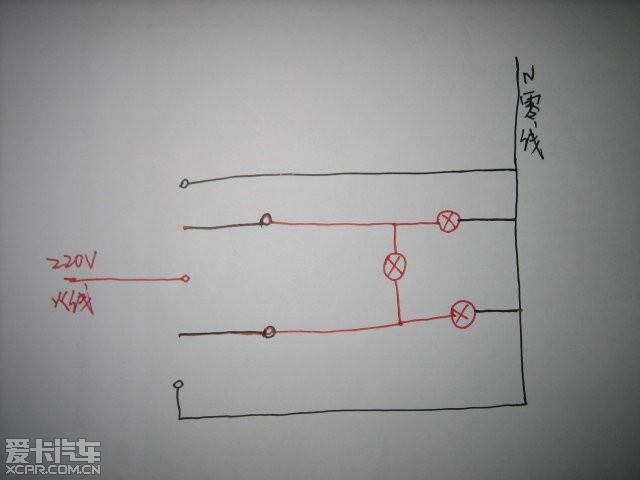 资深电气工程师进来帮忙看看电路接线图,谢谢