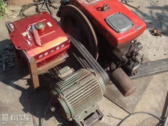 自制废油桶工具箱图片