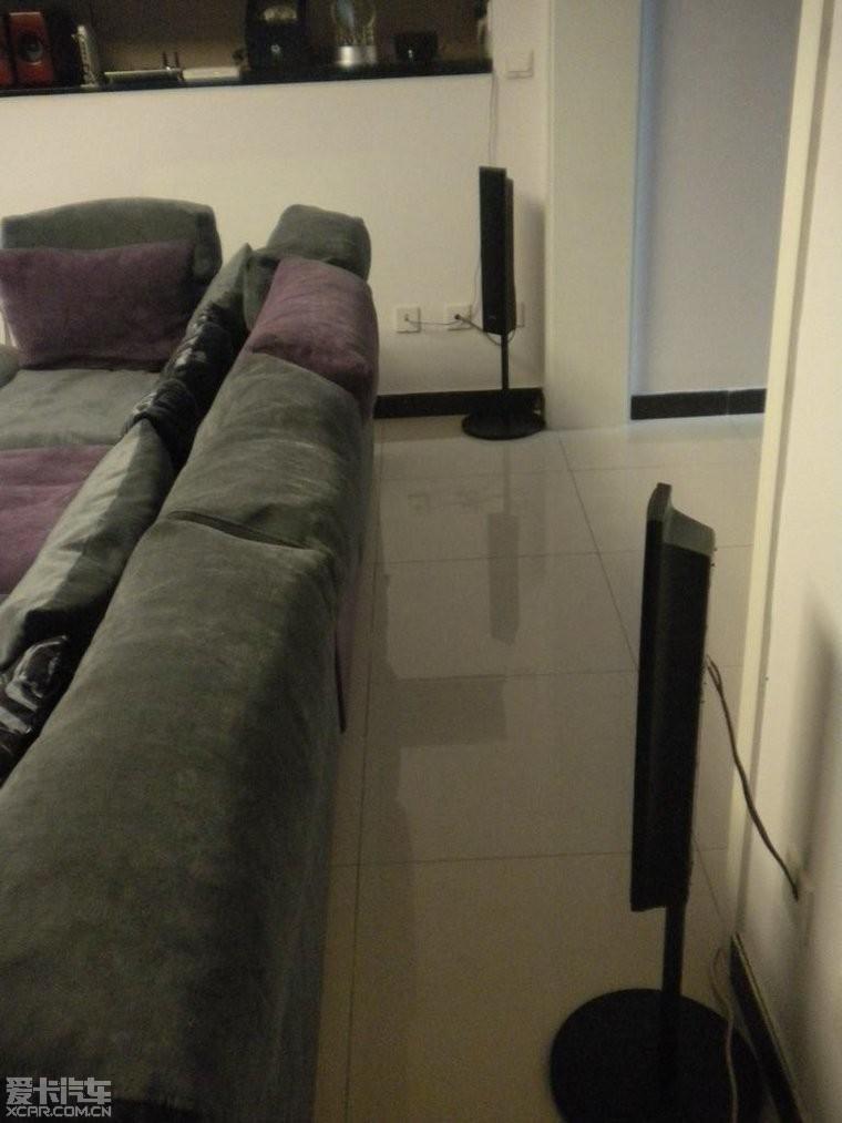 家用投影仪安装作业 位置图 效果图 草根布线图一应俱全