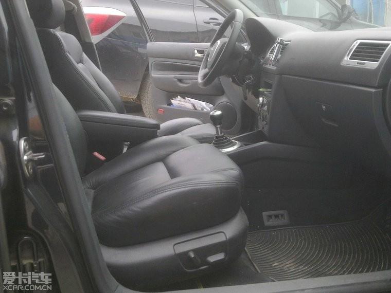 宝来电动座椅,带顶腰电加热, 奥迪tt 挡把 油箱高清图片