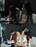 ChinaJoy2012美女如林(2)你懂得,继续给大家福利