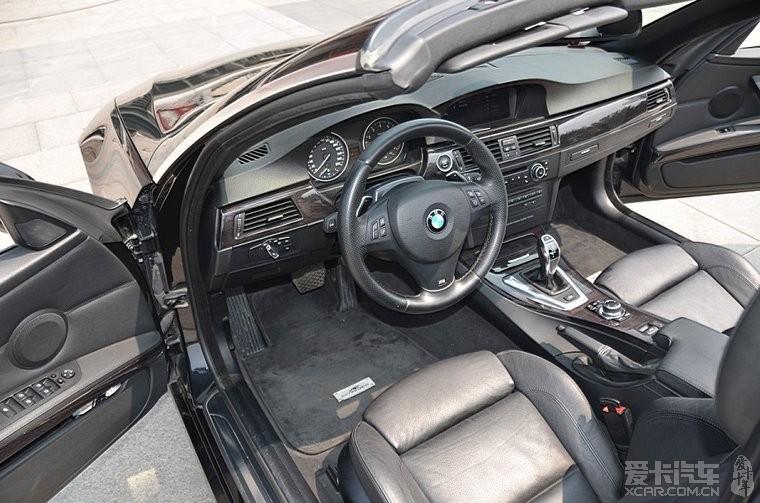 北京个人出 宝马335 - 二手车市场 - 二手车论坛