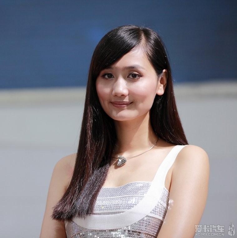 南京美女---只看美女不看车_途观车展_XCAR的视频论坛下跪