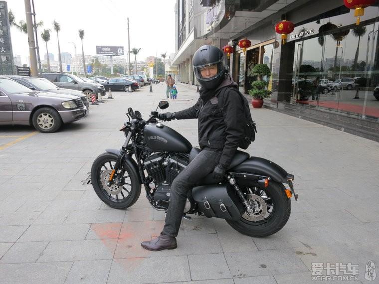 摩托车边箱制作图纸