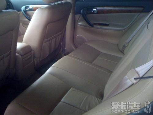 出售05年雪弗兰景程2.0自排天窗 价格 4.2万 二手车论坛 二高清图片