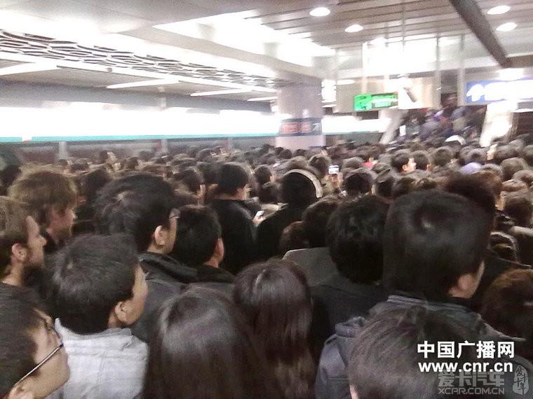 刚刚查了一下2012北京人口数量,吓死人。_北