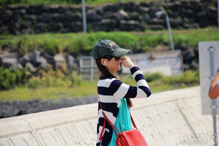 韩国济州岛游记及街拍的高丽美女若干 - 宝马3