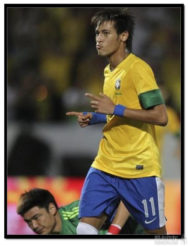 看中国足球队0比8输给巴西队有感_湖北汽车论