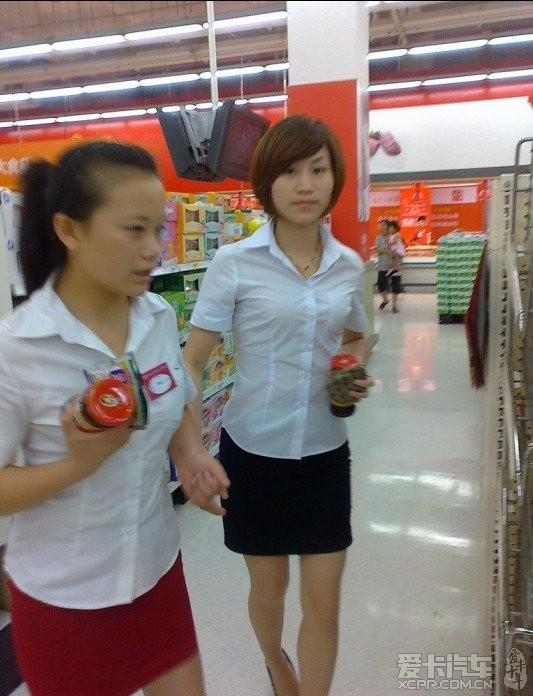 刚约的粉木耳20p_【图】逛超市,遇见了一个七分粉木耳!本屌果断.