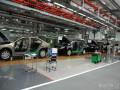 一汽大众成都厂,随便发几张。机器人焊接和冲压车间很不错,可惜不准拍。