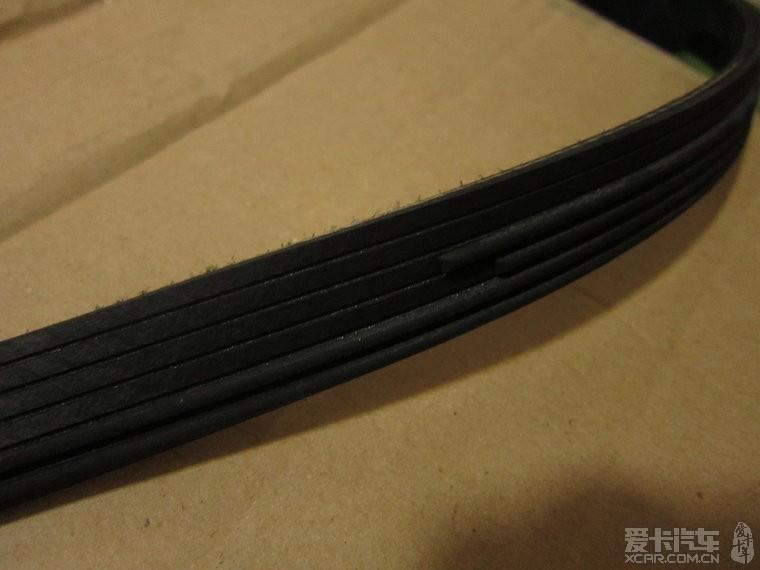 题 科鲁兹更换发电机皮带遇到的问题 专业人士 修车专家请进高清图片