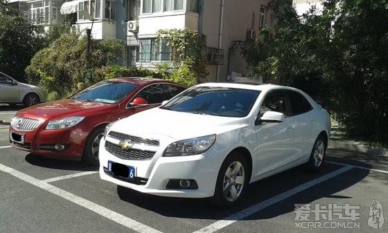 2014款迈锐宝白色提车,白色迈瑞宝,迈锐宝白色是金属漆吗,迈高清图片
