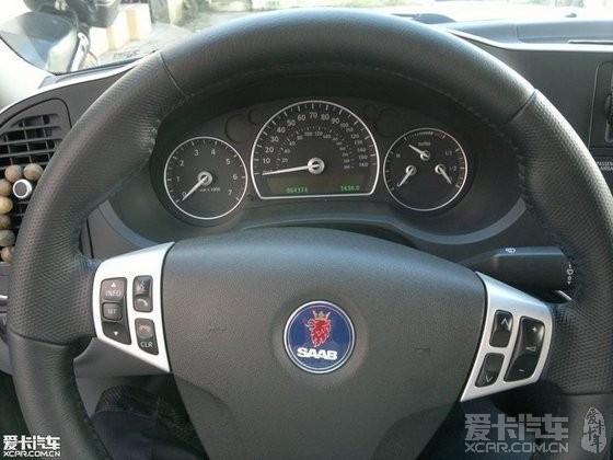 萨博 93 AERO_二手车市场_爱卡汽车
