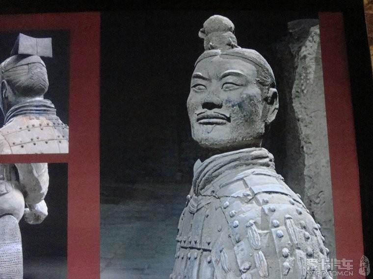 语文小学课本中的旅游景点第一季:西安、壶口毓中心英小学图片
