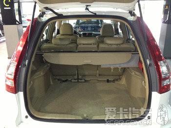 出售本田CRV2.0 二手车论坛 二手车交易论坛 二手车市场论坛 XCAR 高清图片