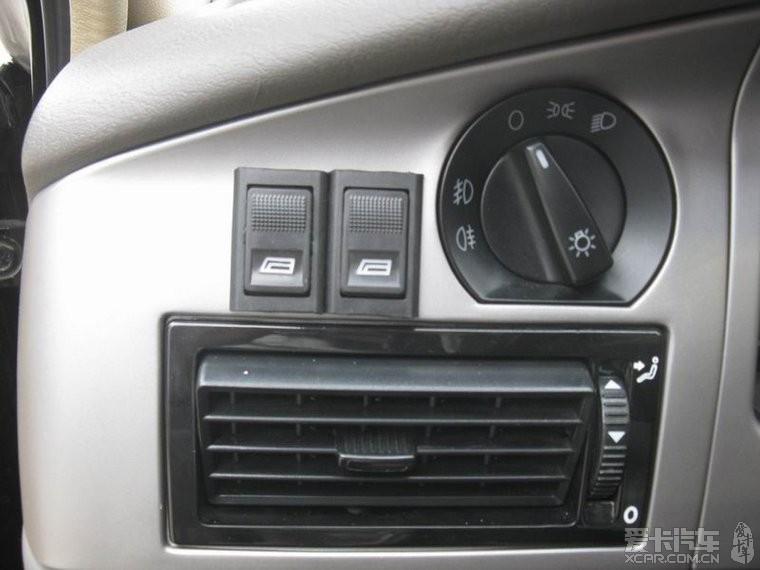 汽车灯光组合开关图解高清图片