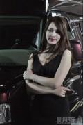 广州车展哪些美女车模让你垂涎欲滴