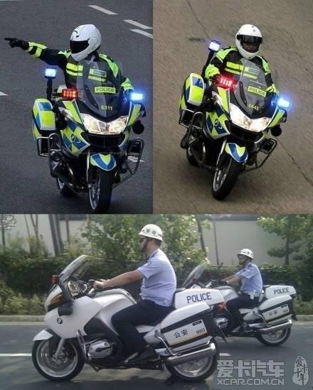 bmwr900rt_香港警察新大马.宝马r900rt