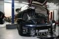 雷克萨斯RX450H改装日本AXELL包围排气套件