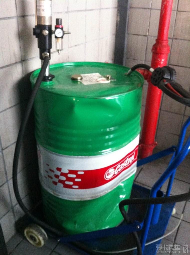 路虎大铁桶a5/b5 嘉实多极护机油怎么样?