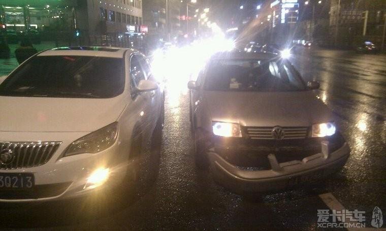 晚上被英朗完爆了_宝来汽车_XCAR爱卡视频论坛达州v汽车图片