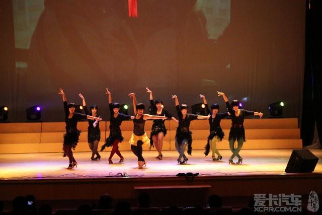 更精彩:v论坛二中艺术节--高中部-东营论坛-山宋河高中京山图片