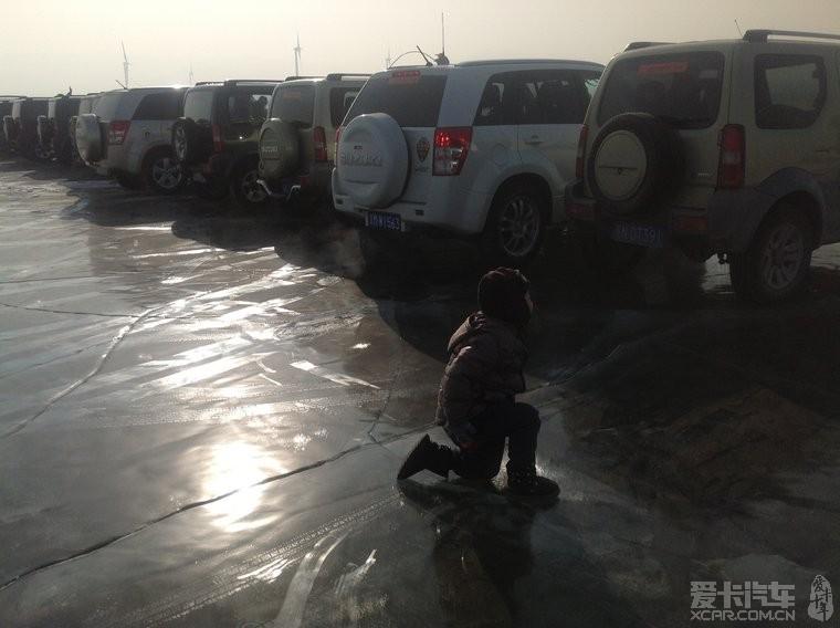 越野车友会2012圣诞活动 吉姆尼论坛 xcar 爱卡汽车俱乐部 高清图片