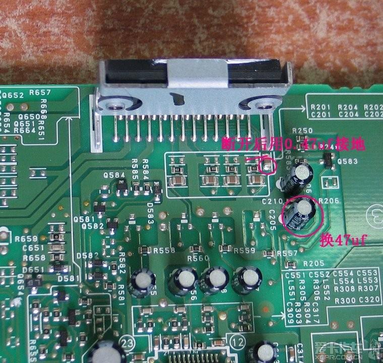 电路板 760_721