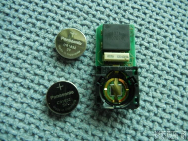 a 雷克萨斯钥匙电池 自主更换 雷克萨斯论坛 x高清图片