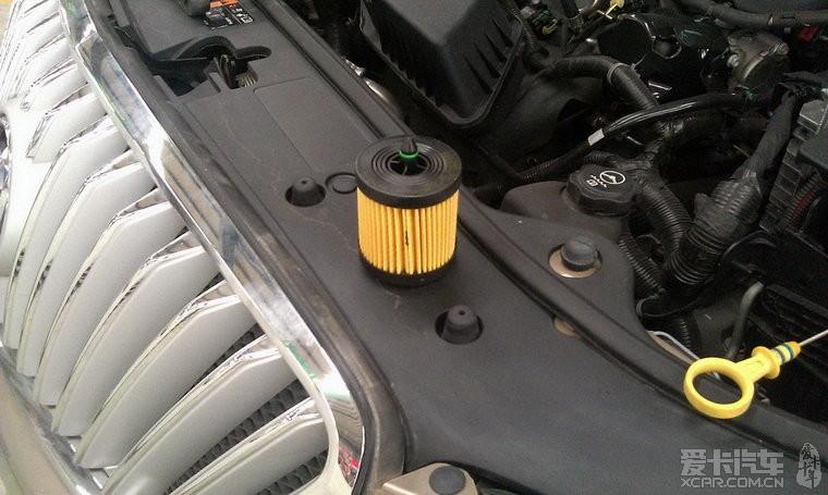 后轮异响更换新轴承总成作业 新君越论坛 XCAR 爱卡汽车俱乐部高清图片