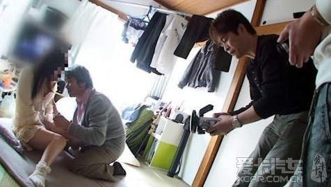 日本男优:女优过万 男优仅70