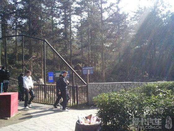 美丽贵州——贵阳野生动物园