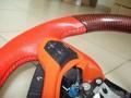 思铂睿改装方向盘碳纤维方向盘