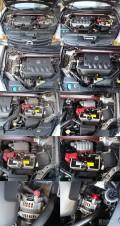 发动机清洗剂镀膜